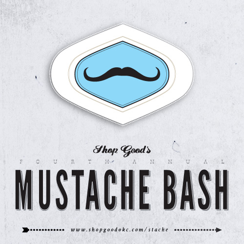 shop good mustache bash swab squad